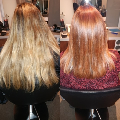 Chelsea's Hair Care - Hairdressers & Beauty Salons - 604-831-1543
