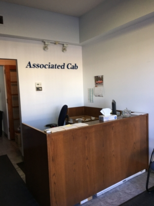 Associated Cabs (Alta) Ltd - Taxis - 403-299-1111