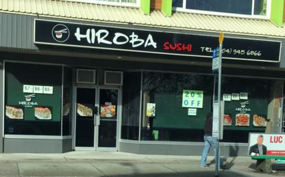 Hiroba DK Food Service Ltd - Sushi & Japanese Restaurants - 604-945-6866
