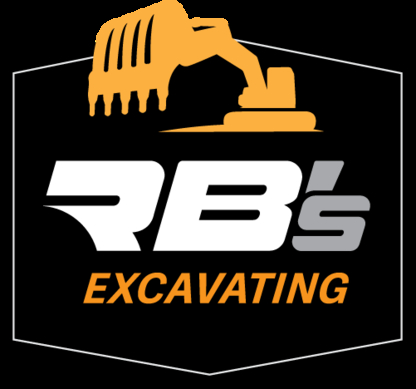 RB's Excavating - Excavation Contractors