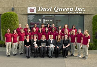 Dust Queen Maid Service - Nettoyage de maisons et d'appartements - 780-448-4973