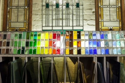 Studio Du Verre - Leaded & Stained Glass - 514-842-3968