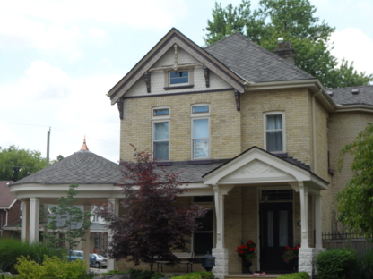 Murray Shaw Roofing - Windows - 519-473-7500