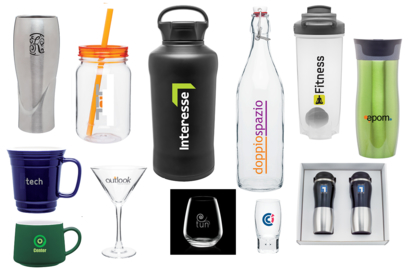 Creo Promotional Solutions - Promotional Products