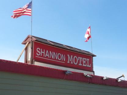 Shannon Motel - Motels