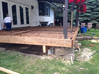 Golden Spike Lumber Sales Ltd - Construction Materials & Building Supplies