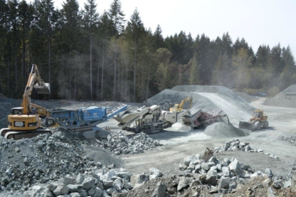 View Stone Pacific Contracting Ltd's Chemainus profile