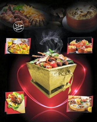 Darna Grill - Restaurants - 416-288-0123