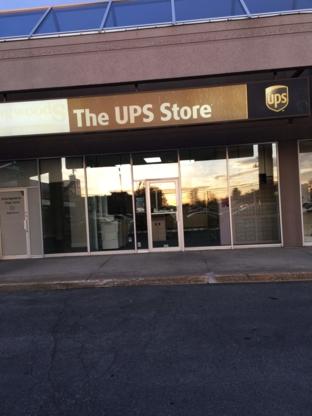 View The UPS Store's Deux-Montagnes profile