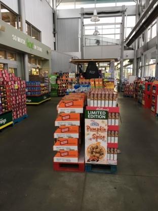 Save-On-Foods - Épiceries