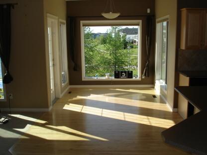 Mr Sandless Edmonton - Floor Refinishing, Laying & Resurfacing - 780-437-9662