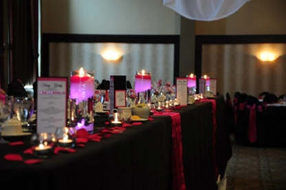 Contemporary Chic Events Design & Rental - Event Planners - 204-430-9673