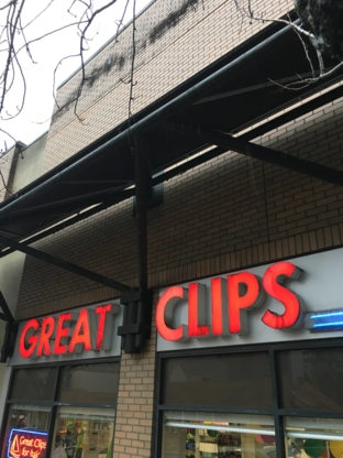 Great Clips - Hairdressers & Beauty Salons - 604-602-0577