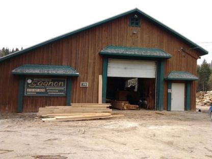 La Scierie Familiale Gagnon - Sawmills
