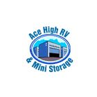 Ace High RV & Mini Storage - Mini entreposage