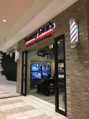 Tommy Gun's Original Barbershop - Barbers - 403-285-1136