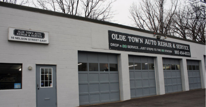 Olde Town Auto Repair & Service Ltd - Car Repair & Service - 905-454-6533