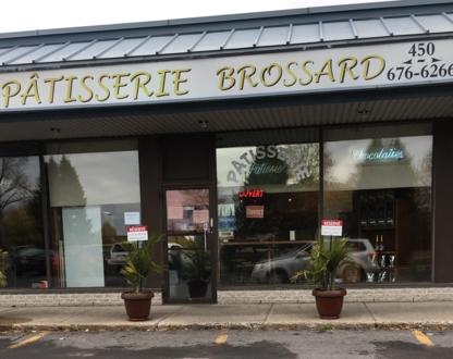 Pâtisserie Brossard Inc - Pastry Shops - 450-676-6266