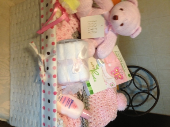 Made Just 4 You Gift Baskets - Gift Baskets - 647-966-4541
