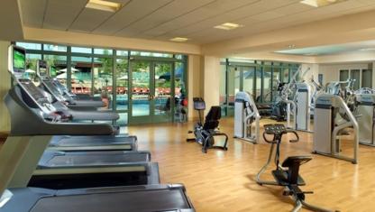 Perpetual Fitness Equipment - Salles d'entraînement
