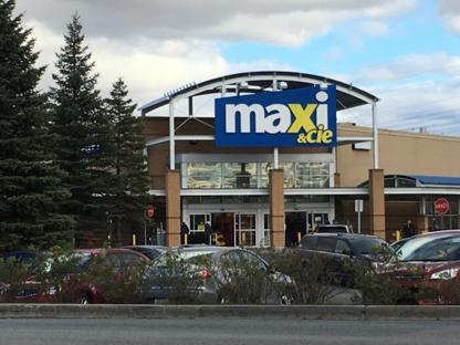 Maxi & Cie - Épiceries - 450-676-4144