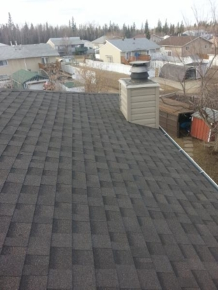 Cincor Roofing & Construction Inc - Building Contractors - 780-215-6239