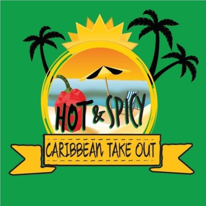 Hot And Spicy Caribbean Takeout - Restaurants - 416-431-7777