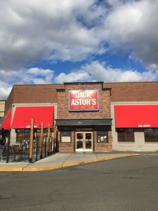 Jack Astor's Bar & Grill - Rotisseries & Chicken Restaurants - 514-685-5225