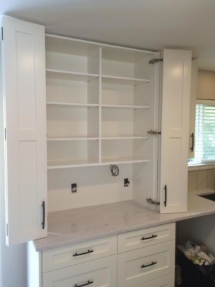 Carson Quality Cabinets - Kitchen Cabinets