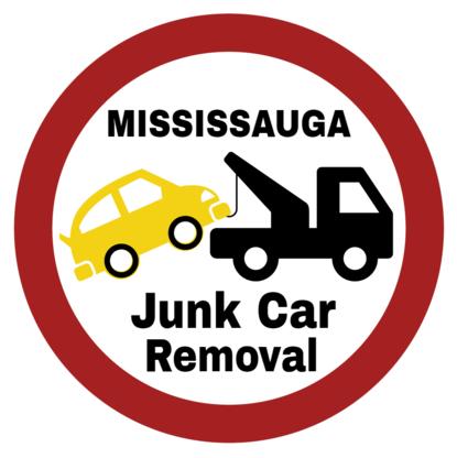 Junk Car Bin - Rubbish Removal Equipment - 647-533-2602