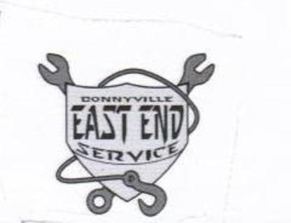 Bonnyville East End Service 2007 Ltd - Vehicle Towing - 780-826-3296