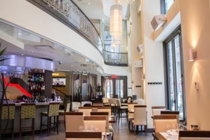 Bistro L'Aromate - Restaurants - 514-847-9005