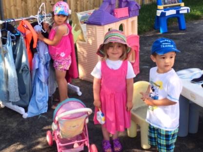 Peter Pan Pre-School & Child Care No. 1 - Écoles maternelles et pré-maternelles
