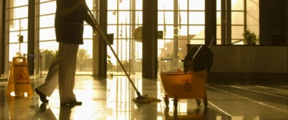 Bella's Cleaning Services - Commercial, Industrial & Residential Cleaning