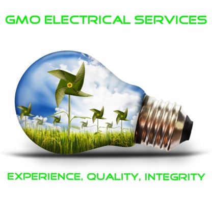 GMO Electrical Services - Electricians & Electrical Contractors