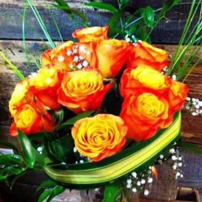 Fleuriste C Design - Florists & Flower Shops - 450-654-6144