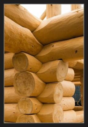 Laverty Log Homes & Timber Frames Inc - Home Builders - 519-503-2690