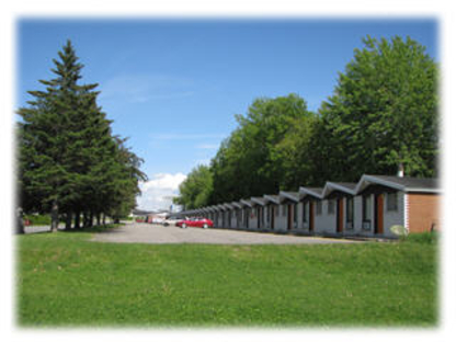 Motel Rideau - Motels - 450-466-2184