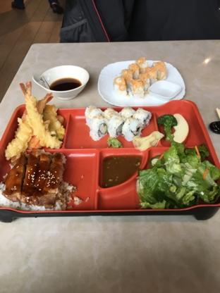Jiro S & Ramen Restaurant Ltd - Restaurants