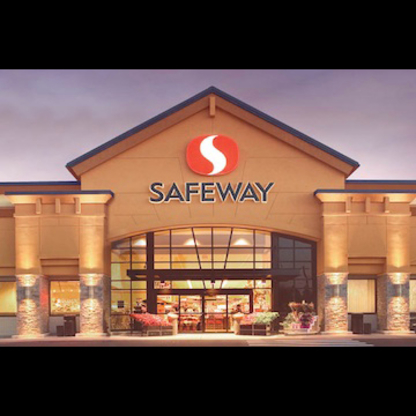 Safeway Pharmacy - Épiceries