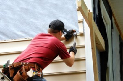 Custom Aluminum Windows & Siding Ltd - Home Improvements & Renovations