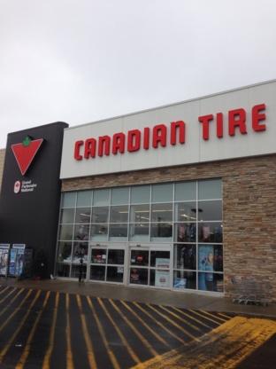 Canadian Tire - Accessoires et pièces d'autos neuves - 514-766-8561