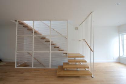 Battiston Construction - Home Improvements & Renovations - 416-258-7547