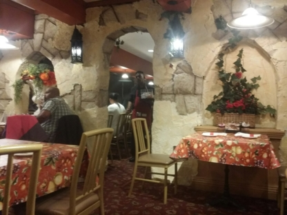 Frankie Tomatto's - Italian Restaurants - 905-940-1900