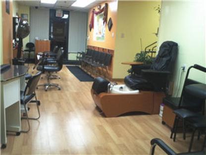 Bhumika Salon & Spa - Eyebrow Threading - 905-804-8177