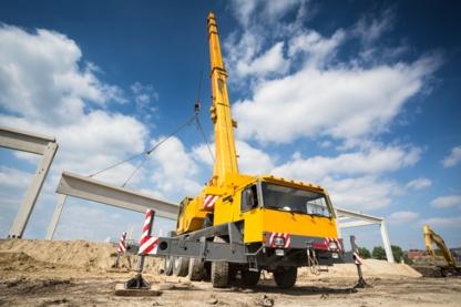 Laplante Builders Ltd - Building Contractors - 613-830-7790