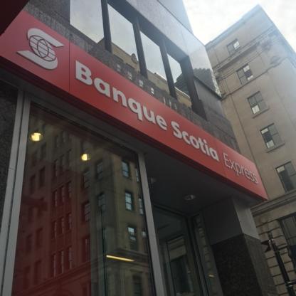Banque Scotia - Banks