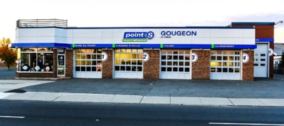 Garage Gougeon & Frère - Auto Repair Garages