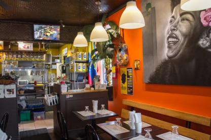 Arepera Du Plateau - Latin American Restaurants - 514-508-7267