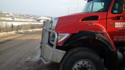 Maximum Heavy Duty Inc. - Truck Repair & Service